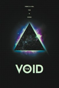 The Void Trailer Takes Us To A New Dark Age in Humanity