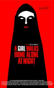 Moviehooker's Netflix Pick Of The Week – A Girl Walks Home Alone At Night
