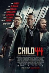 Tom Hardy Hunts The Rostov Butcher In Trailer For CHILD 44