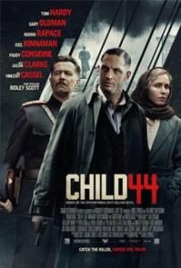 Tom Hardy Hunts The Rostov Butcher In Trailer For CHILD 44