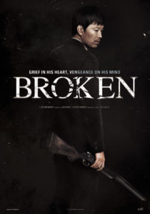 South Korean Revenge Movies BROKEN