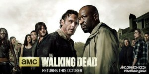 Full Trailers For The Walking Dead Season 6 & Fear The Walking Dead