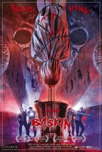 Take A Trip To Hell In Trailer For Insane Turkish Horror Baskin