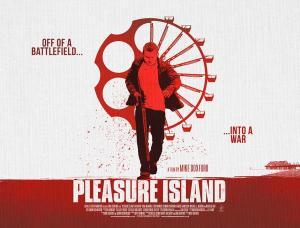 Finally!, A Trailer For New British Revenge Flick Pleasure Island