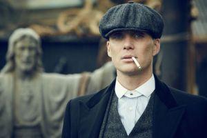 Paddy Considine Joins Peaky Blinders Season 3
