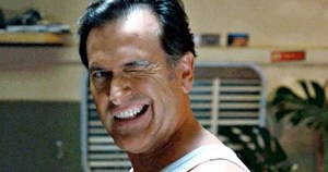 Bruce Campbell Is Back, And Recently Took To Reddit For An AMA And It Was Glorious
