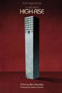UPDATED: New Trailer For Ben Wheatley's HIGH RISE