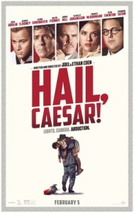 New Trailer Arrives For Coen Bothers New Feature  Hail, Caesar!