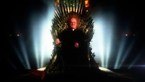 The Father Ted And Game Of Thrones Mash-Up You Never Knew You Needed In Your Life