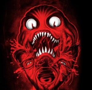 Creepy New Poster, And Programmers Revealed For 6th Edition Of Australia's MONSTER FEST