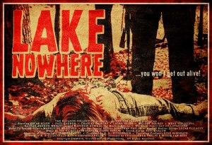 Lake Nowhere Takes Us All Back To Where Slasher Movies Began