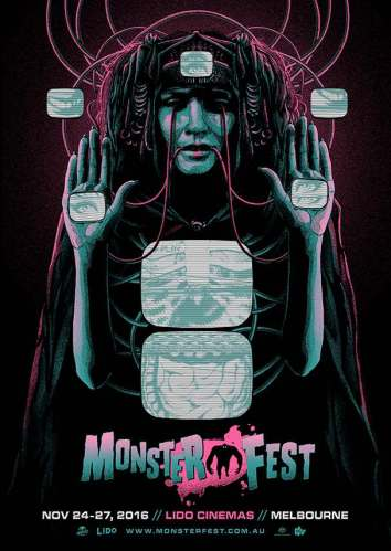MonsterFestPoster