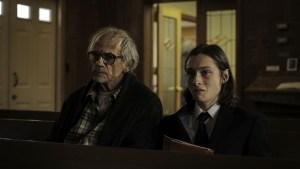 New Trailer For  Christopher Lloyd Serial Killer Movie