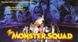 Behind The Scenes Photos From THE MONSTER SQUAD And Exciting Interview News
