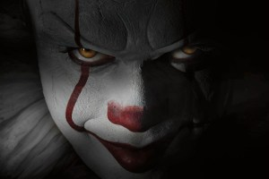 First Look At Pennywise, And Other Photos From The Set Of IT