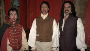 What Wo Do In The Shadows 6-Part Spin-Off On Way To TV