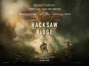 Mel Gibson's HACKSAW RIDGE Looks Mind-Blowing