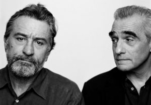 Netflix Picks Up Scorsese's THE IRISHMAN