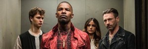Trailer For Edgar Wright's BABY DRIVER