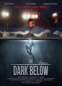 The Dark Below Review 2017