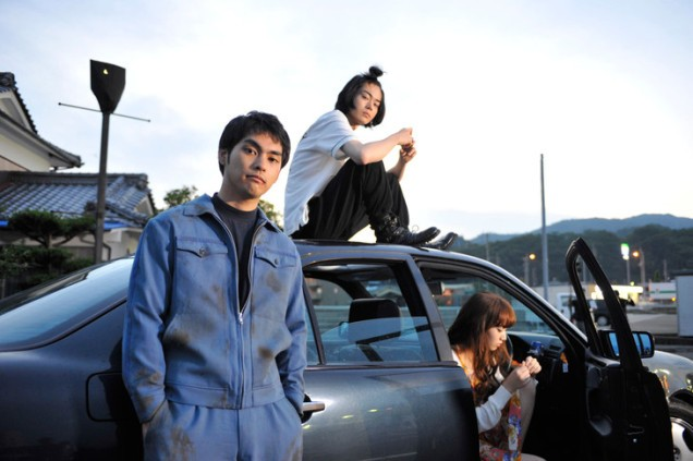 Japanese Thrillers