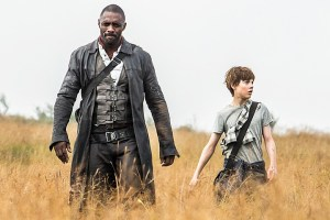 Official Trailer For THE DARK TOWER