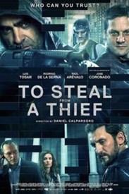 Spanish Crime Thrillers