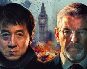 Jackie Chan Takes On The IRA In New Trailer For THE FOREIGNER