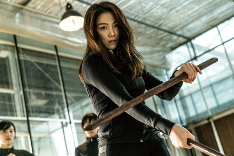 The Villainess Fantasia Festival 2017 review