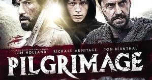 Spider-Man's Tom Holland Stars In Bloody Irish Action Film PILGRIMAGE