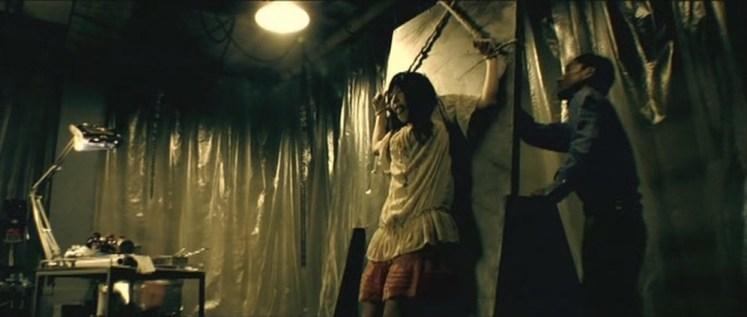 Halloween horror movies GROTESQUE