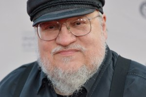 George R.R. Martin Working On New Sci-Fi With SyFy & Netflix