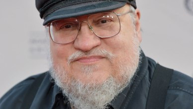 George R.R. Martin Nightflyers