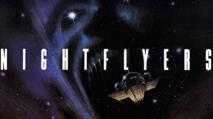 George R.R. Martin Nightflyers Netflix SyFy