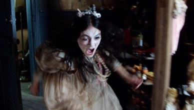 Pascal Laugier's Incident At Ghostland