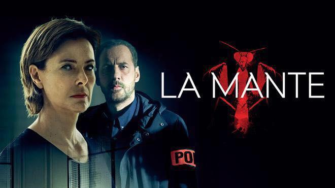 Netflix Crime Series