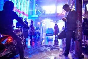 Duncan Jones' New Film, MUTE Hits Netflix Next Month