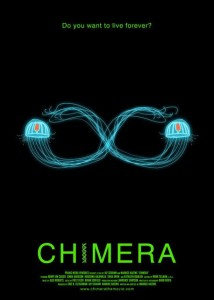 Chimera Strain 2018. A Science Fiction Movie for Science Nerds