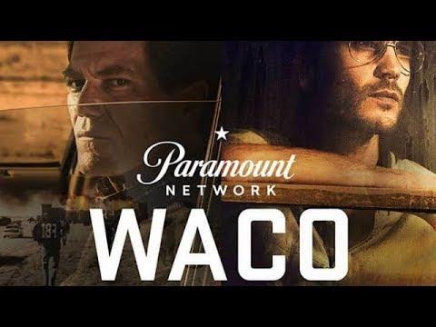 3 tv shows to binge WACO