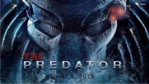 Teaser Trailer Has Arrived For Shane Black's THE PREDATOR
