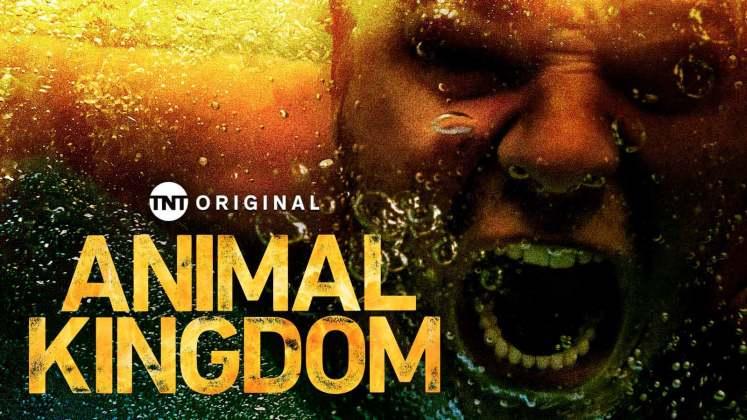 Amazon Prime ANIMAL KINGDOM