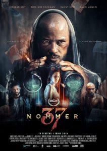 Fantasia International Film Festival Review: NUMBER 37