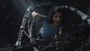 Action-Packed Trailer 2 For ALITA BATTLE ANGEL – Moviehooker