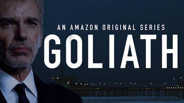 Amazon Prime Golaith