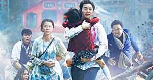 Train To Busan 2 Reportedly Starts Shooting Next Year