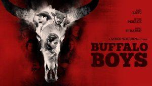 Buffalo Boys (2018) An Indonesian Western Action Film