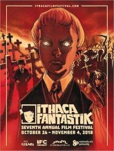 Ithaca Fantastik Reveals First Wave Of Films For 2018 Festival – Moviehooker