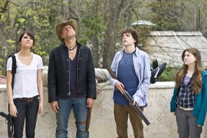 News: ZOMBIELAND 2 To Begin Production In January