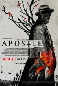 Updated: Trailer For Gareth Evans Netflix Cult Thriller Apostle – Moviehooker