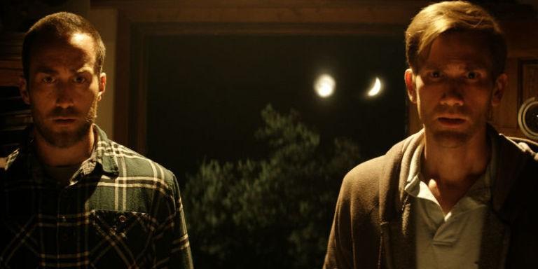 Benson and Moorhead SYNCHRONIC movie
